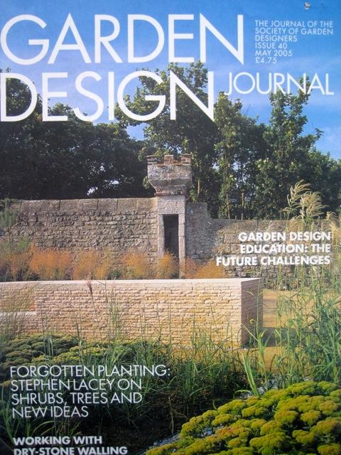 Media - Garden Design Journal